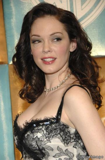 Rose McGowan a 39 ans