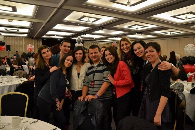 Soirée Cocktail Convention Charmed 2.0 (21 Février 2015)
