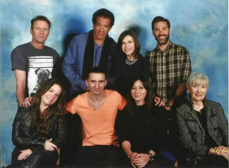 Convention Charmed 2.0 (21 & 22 Février 2015)
