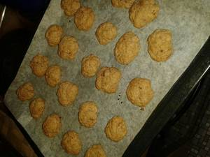 recettede biscuite de saint nicola
