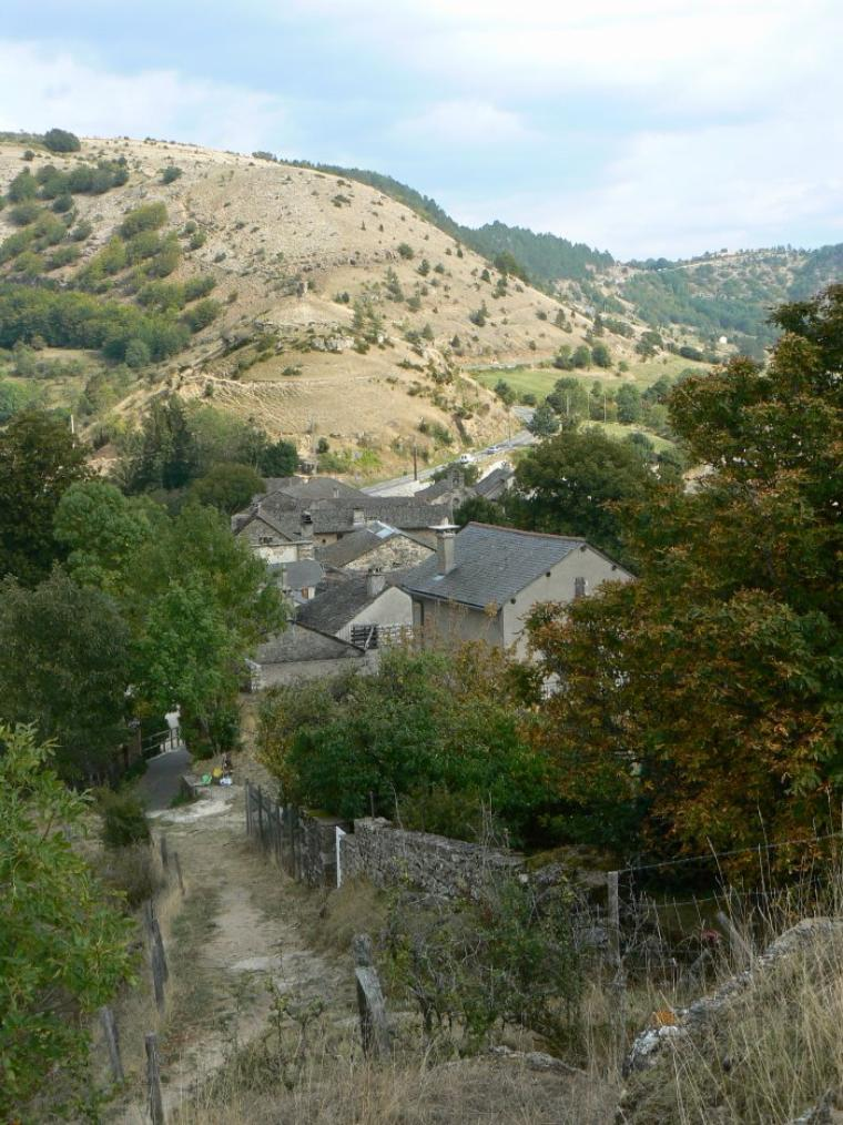 PARC NATIONAL DES CEVENNES