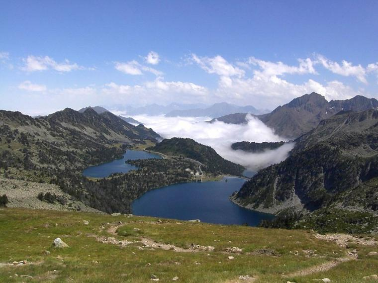 PARC NATIONAL DES PYRENEES