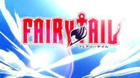 Fairy tail (Wendy & Happy)