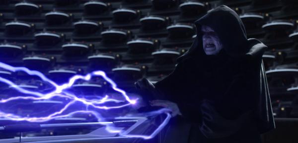 Star Wars 7 : L'empereur Palpatine de retour ?!