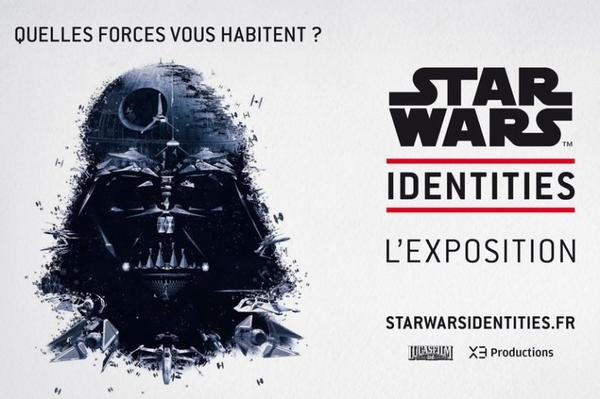 """Star Wars Identities"" joue les prolongations à Lyon"