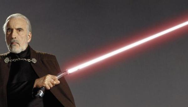 Star Wars 7 : Le fils du comte Dooku au casting ?