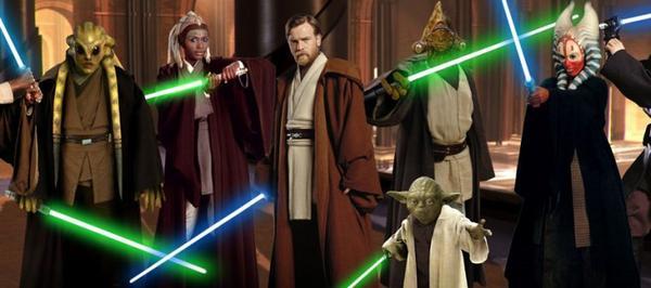 Star Wars : Une école de Jedi vient d'ouvrir en Angleterre