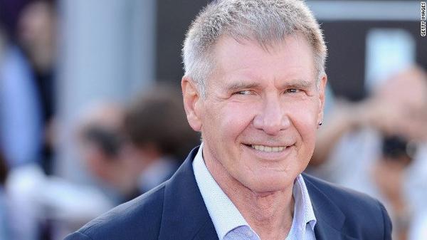 Star Wars 7 : Le tournage terminé pour Harisson Ford !