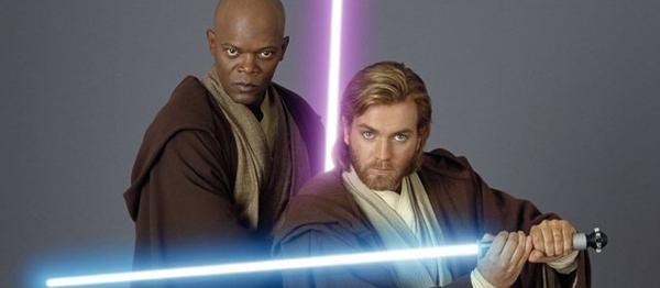 Star Wars 7 : Samuel Jackson voulait auditionner avec Ewan McGregor