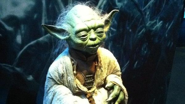 Star Wars : L'exposition Star Wars identities débarque à Lyon