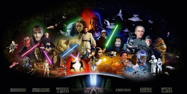 Star Wars : Nouveau sondage !