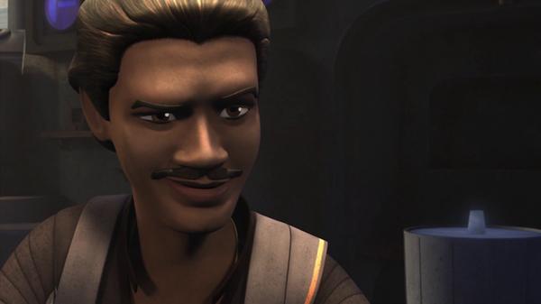 Star Wars rebels : Un personnage connu va faire son retour