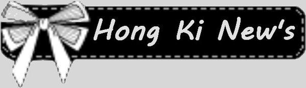 Hong Ki New's
