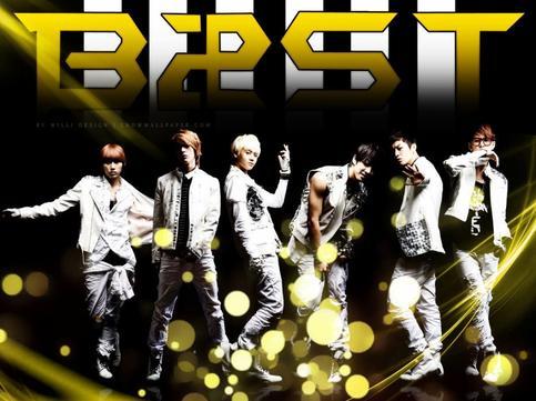 Beast /b2st ♥♥♥ kawaiii