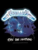 Metallica - Fade To Black  (Parole)