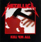 Metallica Biographie