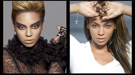 Analyse des clips de Beyoncé