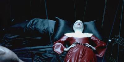 Lady Gaga : Alejandro
