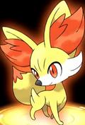 Bienvenue sur le blog officiel de Pokémon Extrême !