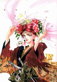 Répertoire Mangas 1: B