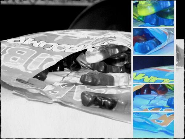 Stylé bonbon