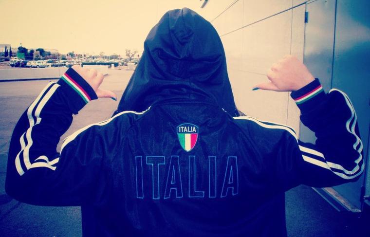 #Italia! ♥