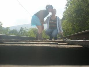 Avec elle , je partage ma vie ♥ YOU ARE MY LOVE ♥