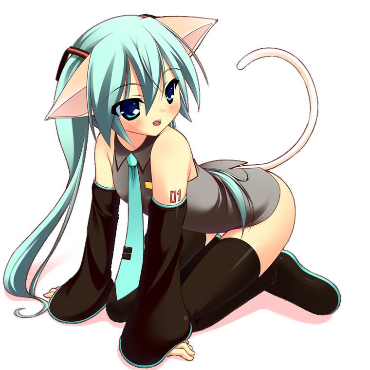 Miku Hatsune 2
