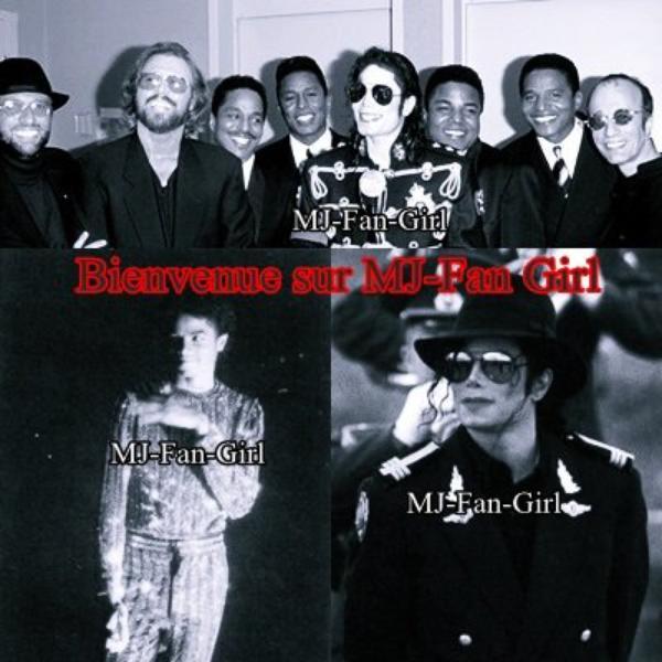 Bienvenue sur MJ-Fan-Girl !