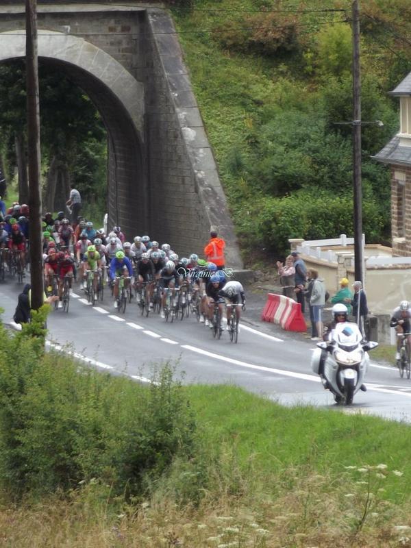 Tour de France vélo du jeudi 07 juillet