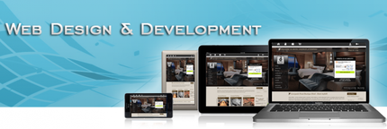 Bradford Web Solutions - Professional Web Design Company in Bradford Shire