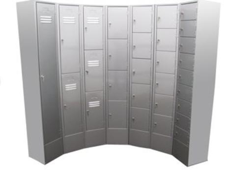 What Qualities to Look for While Buying Steel Storage for High School Usage?