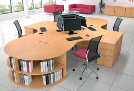3 Bespoke Furnishings You Can Get from Office Furniture Supplier In London!