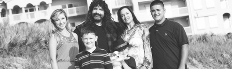 les superstar & leur famille (l)