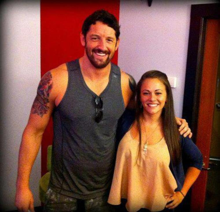 wade barrett (article demande)