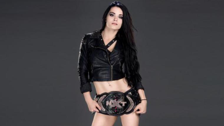 new photoshoot de paige
