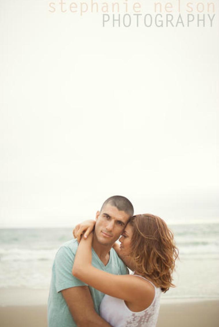 eve & son fiancé