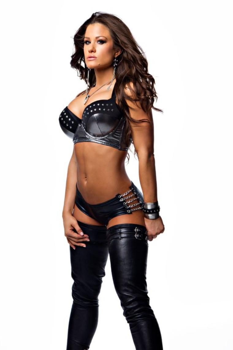 new photoshoot de brooke tessmacher