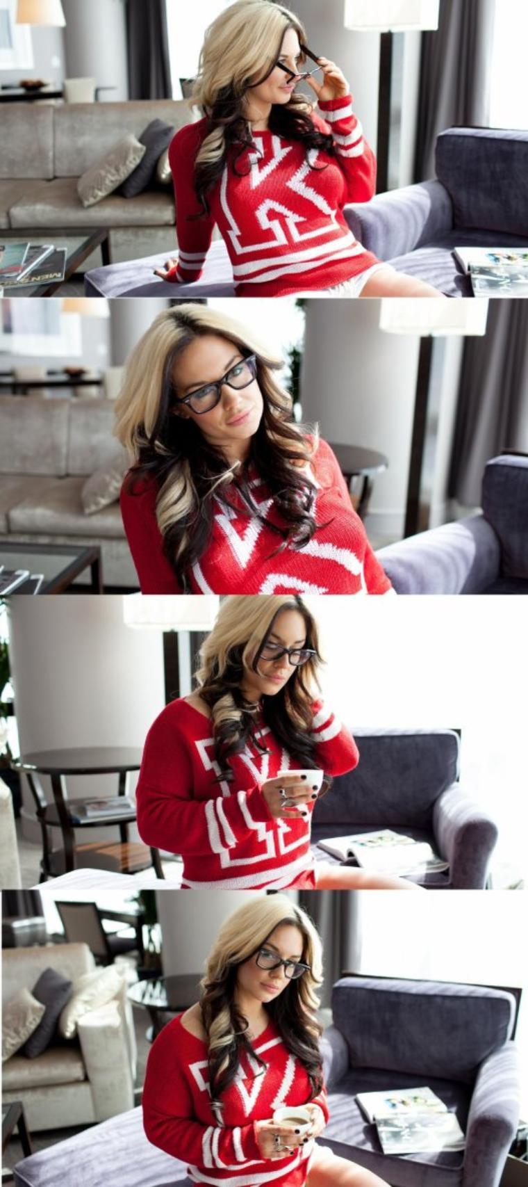 new photoshoot de kaitlyn