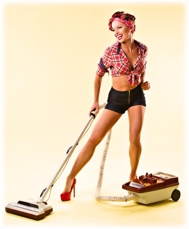 new photoshoot de christy hemme & ODB