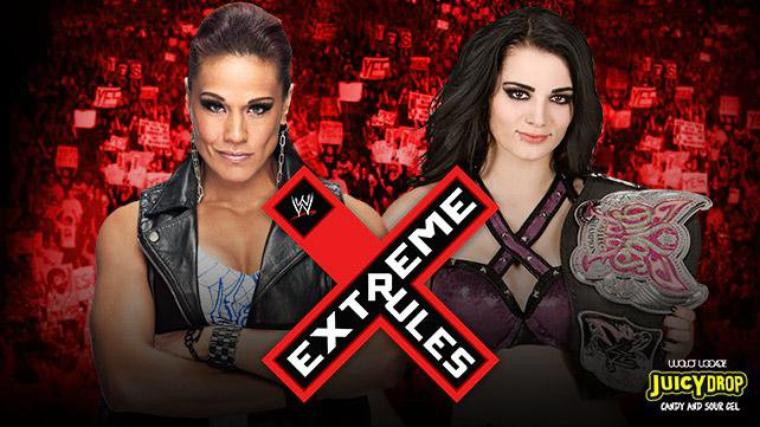 ce soir extreme rules
