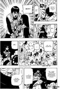 MON PREMIER ARTICLE : Un article centré sur le couple LT (Naruto)