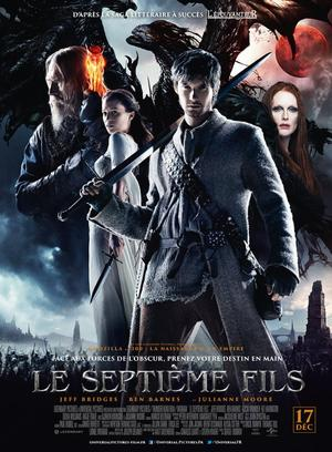 {FILM} : Le Septieme Fils