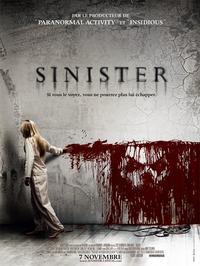 {FILM} : Mes 5 films d'horreur préférer :