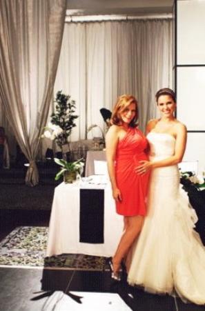 Comment ne pas parler de Brooke Davis quand on parle de Sophia B.?