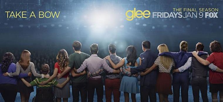 "Glee 6x01 Promo feat. ""Let It Go"""
