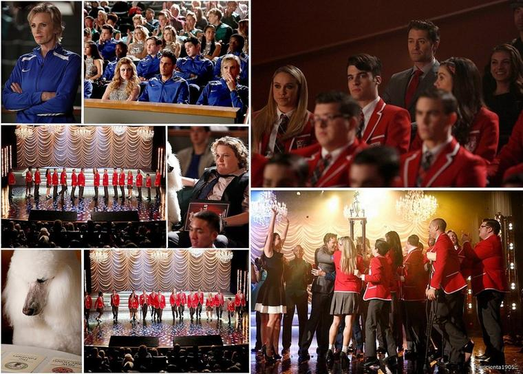 "Glee 6x08 Promo ""A Wedding"" (HD)"