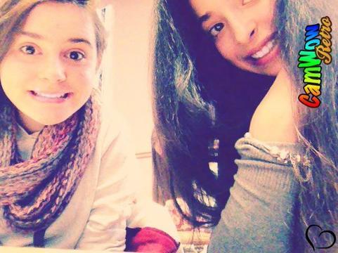 Célina,la plus belle de mes rencontres♥.