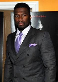 50 Cent est Papa!