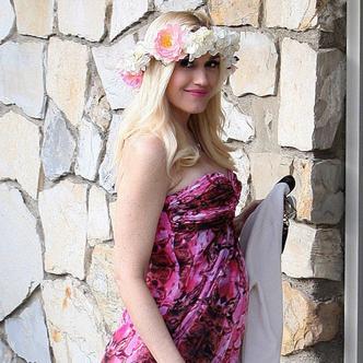 Gwen Stefani est Maman de Bébé N°3!
